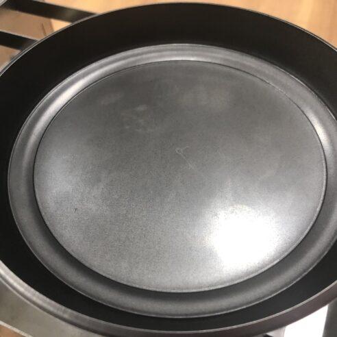 ロックパン(SC) シェラカップの蓋鉄板 ※ハンドル別売