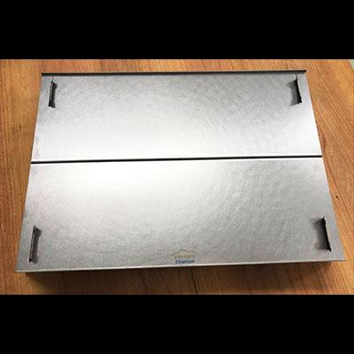 COMPACT BASE 組み立て式チタン製アウトドアテーブル※刻印無料サービス実施中